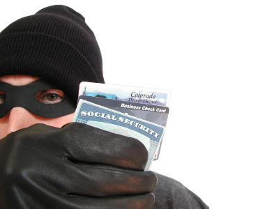 protection from identity theft